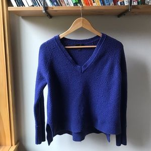 J.Crew super soft yarn sweater